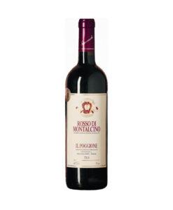 Il Poggione Rosso di Montalcino is een bijzondere wijn uit Toscane welke al jaren veel verkocht wordt bij Wijnhandel van Welie in Gouda. Koop of bestel deze prachtige wijn direct en proef zelf de hoge kwaliteit van deze bijzondere wijn