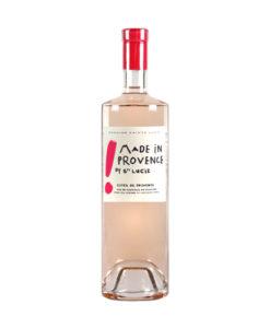 MIP Premium Rosé is al 5 jaar het paradepaardje in het assortiment van Wijnhandel Van Welie uit Gouda. Om dit te vieren is de wijn in de aanbieding met een 5+1 wijnactie. Koop of bestel deze wijn dus nu voor de scherpste prijs!