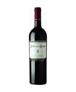 Montresor Ripasso della Valpolicella Capitel della Crosara is een zeer populaire wijn te koop bij Wijnhandel Van Welie in Gouda