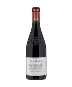 Tarapaca Ambassadeur wijnhandel van Welie uit Gouda is uw wijnleverancier van kwaliteitswijnen waaronder deze Tarapaca Carmenere Gran Reserva uit Chili