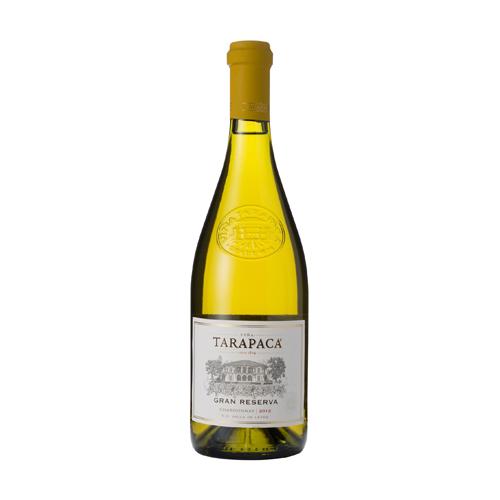 Tarapaca Chardonnay Gran Reserva