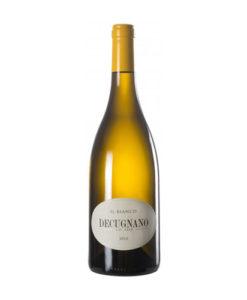 De beste witte wijn van de aardigste wijnboer ter wereld!