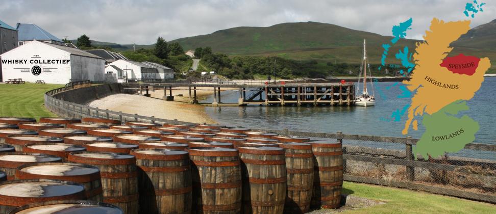 Job van Welie en Martin Stavleu zijn specialisten in hun vakgebied. Job is een gepassioneerd wijnliefhebber en Martin de Whiskycrack. Samen zijn ze inmiddels een berucht en beroemd duo in Gouda en omstreken. Zij verzorgen vele proeverijen waaronder deze Islay single malt whisky proeverij.
