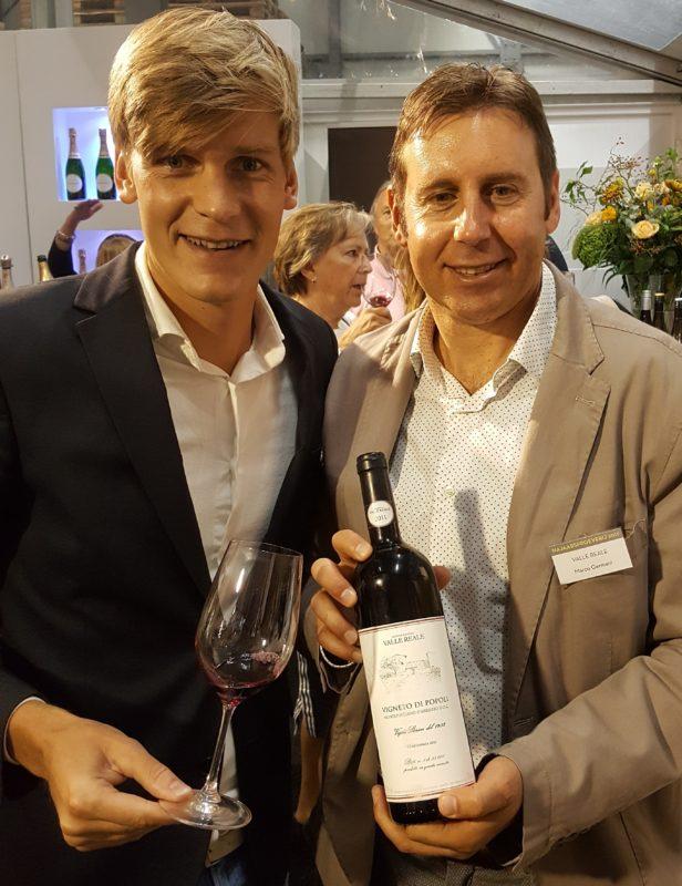 Proef en Ontdek deze bijzondere wijn tijdens de Wijnproeverij op 28 oktober 2017 in Gouda georganiseerd door Wijnhandel Van Welie