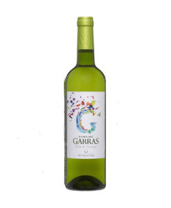 Domaine Garras van Joy is een uitmuntende fris en fruitge witte wijnen uit het zuiden van Frankrijk. De wijn is levendig van smaak en een echte allemansvriend. Heerlijk als borrelwijn of bij lunchgerechten