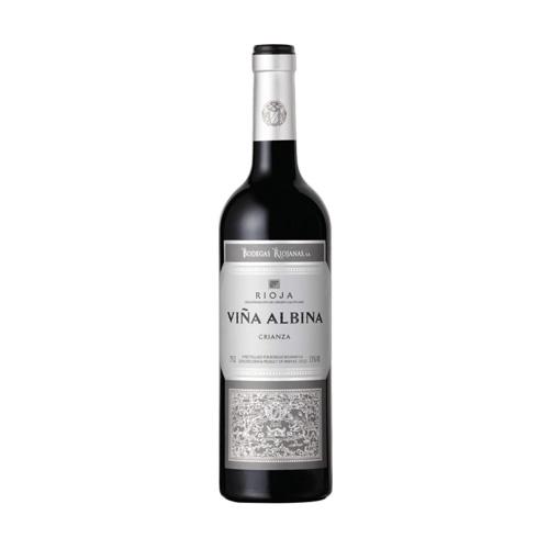 Vina Albina Rioja Crianza