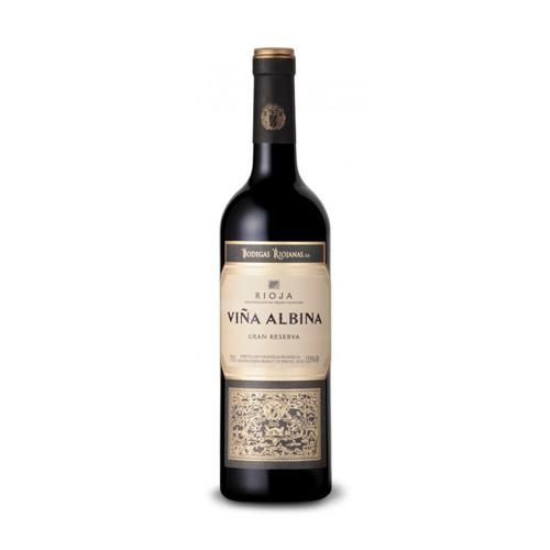 Vina Albina Rioja Gran Reserva
