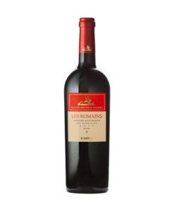 Les Romains Rouge Merlot Cabernet Sauvignon is via Wijnspecialist René Persoon te koop of online te bestellen bij Wijnhandel Van Welie