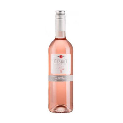 Domaine Ferret Gascogne Rosé de Pressée