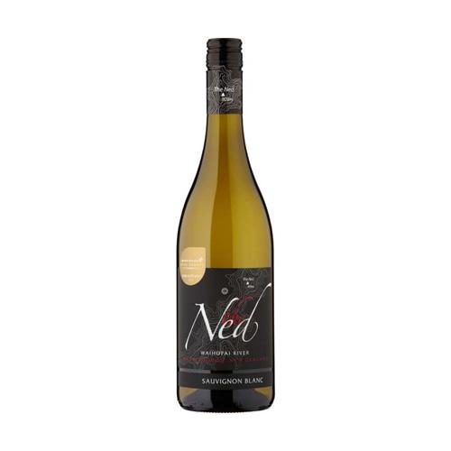 The Ned Sauvignon blanc Waihopai Valley Marlborough