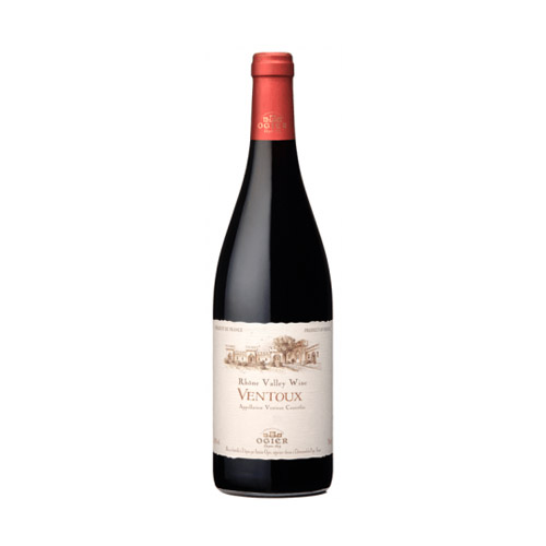 Ogier Ventoux Rouge Rhone Valley Wine