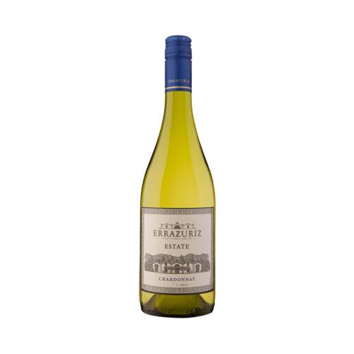 Errazuriz Estate Chardonnay Chili