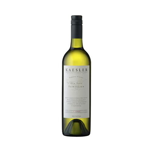 Kaesler Old Vine Semillon