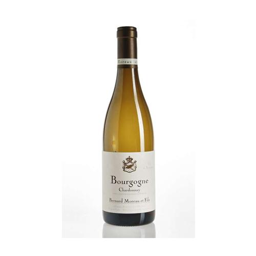 Moreau Bourgogne Blanc