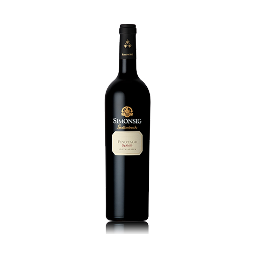 Simonsig Estate Pinotage Red Hill