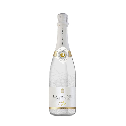 la baume ice chardonnay demi-sec