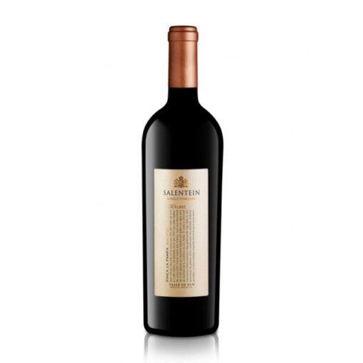 63. Salentein Single Vineyard La Pampa Malbec l San Pablo