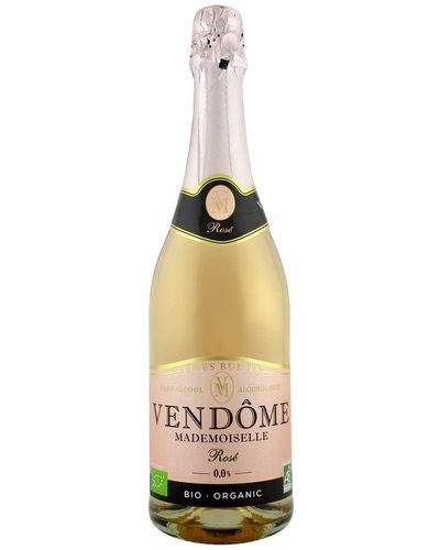 Fines Bulles Vendôme Mademoiselle Classic 0,0 Bio – Organic