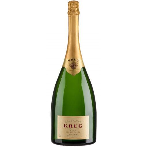 Champagne Krug Grande Cuvée, Brut S.A.