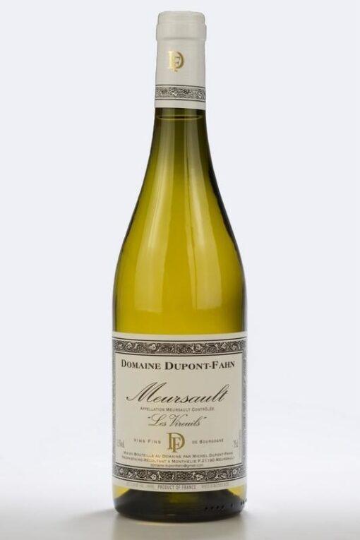Domaine Dupont-Fahn 'Les Vireuils', Meursault A.C. 2018