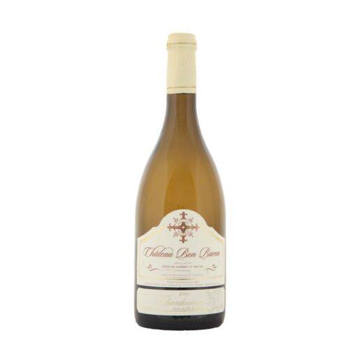 Bon Baron Chardonnay