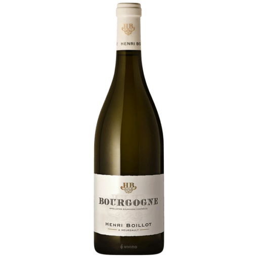 Domaine Henri Boillot Bourgogne Blanc