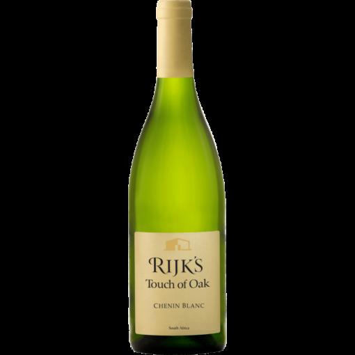 Rijk's Touch of Oak Chenin blanc