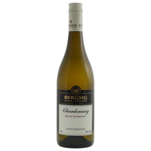 Bergsig Estate Chardonnay Barrel Fermented