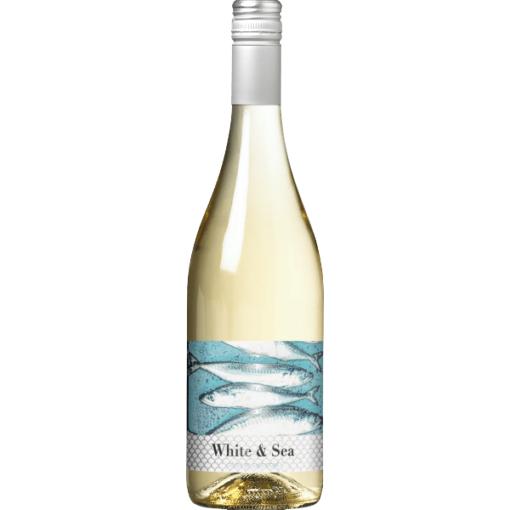 White and Sea Colombard-Sauvignon